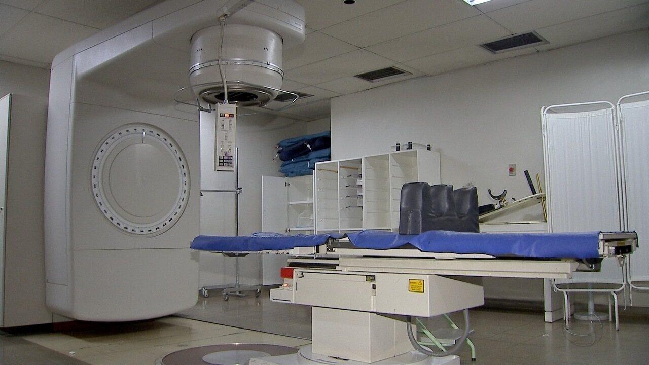 Hospital de Câncer recebe equipamento que promete dobrar número de atendimentos em MS