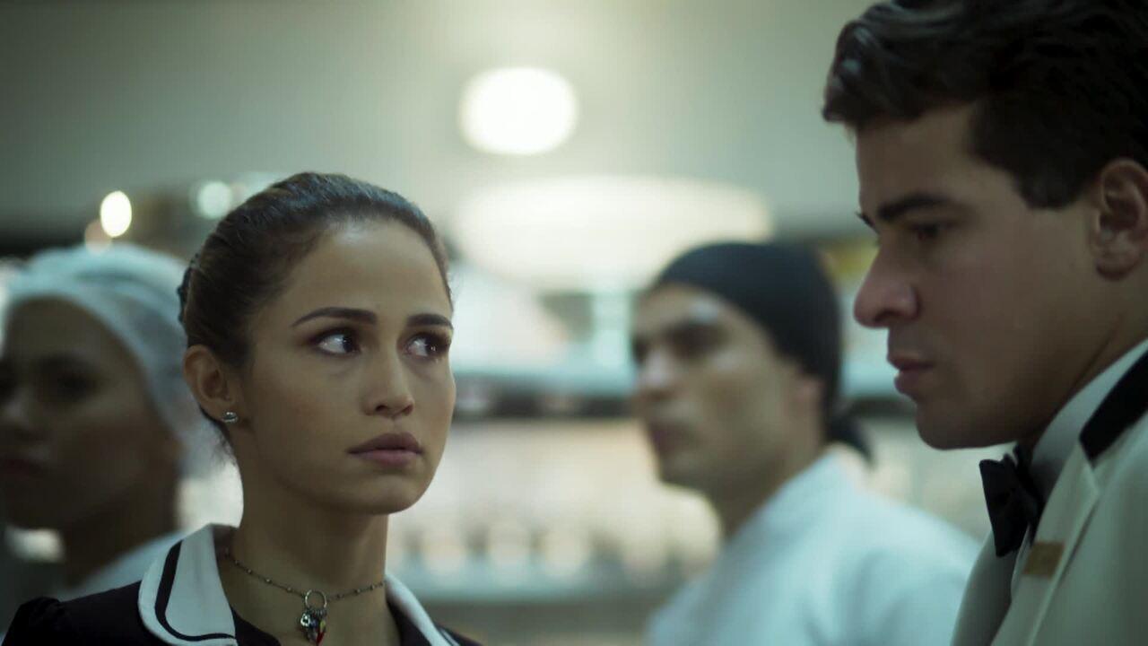 'Pega Pega': assista às primeiras cenas da nova novela das 7