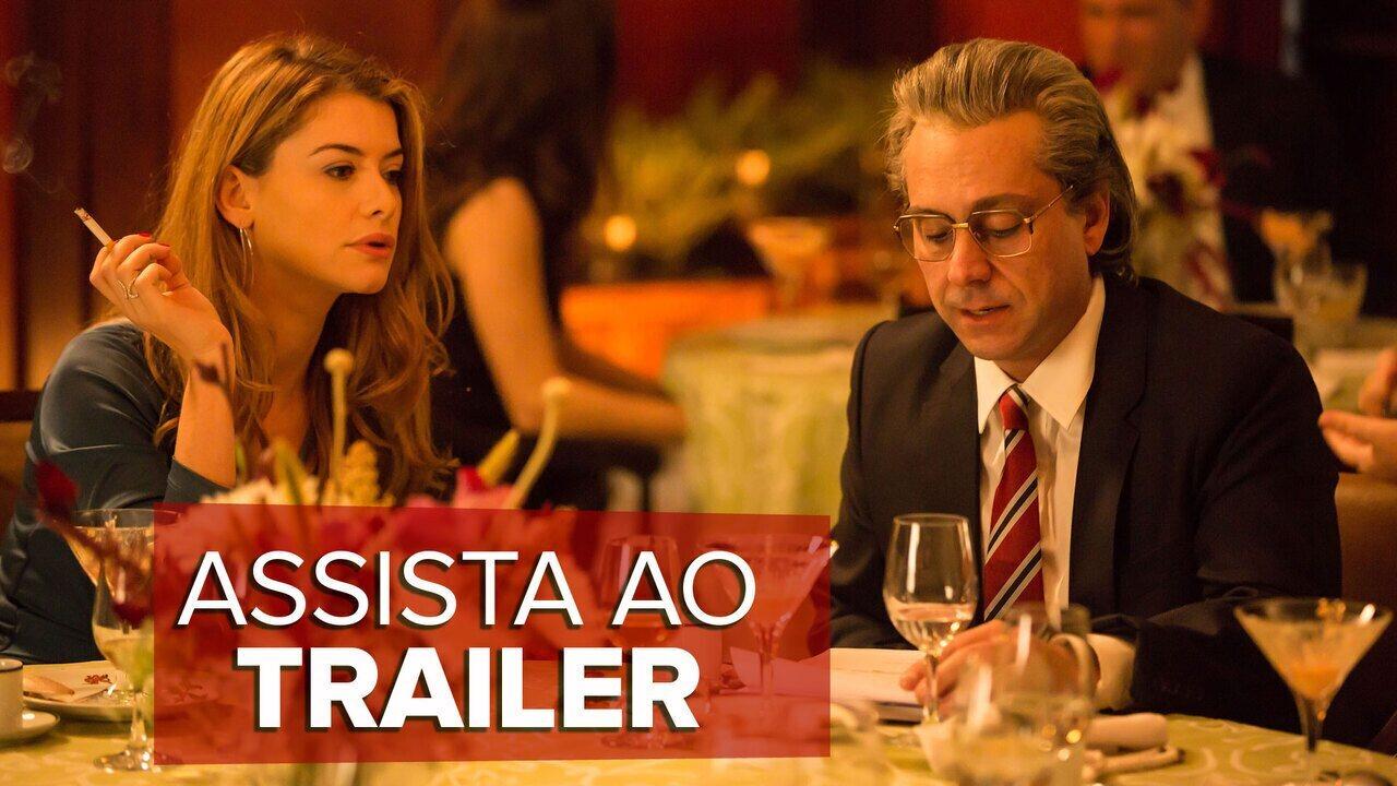 Veja trailer do filme 'João, O Maestro'