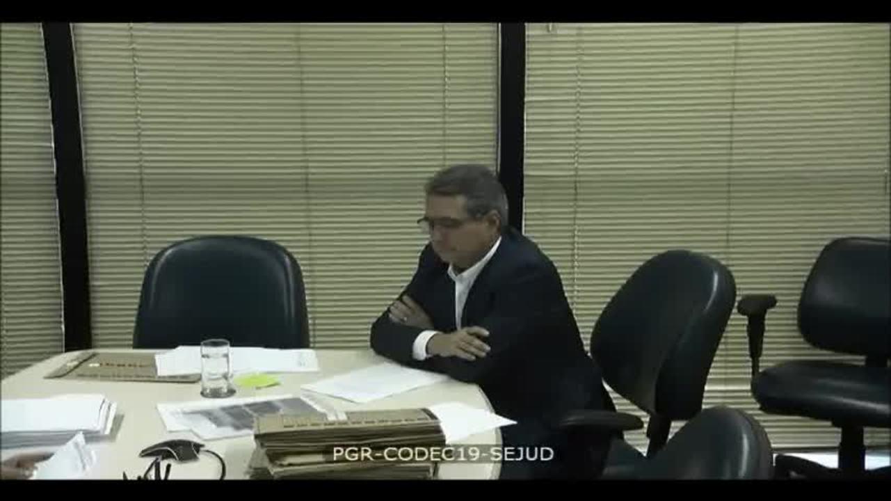 Depoimento de Ricardo Saud - Depoimento 05 - 05/maio/2017