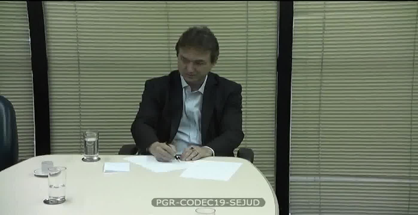 Depoimento de Joesley Mendonça - TD Complementar 27/04