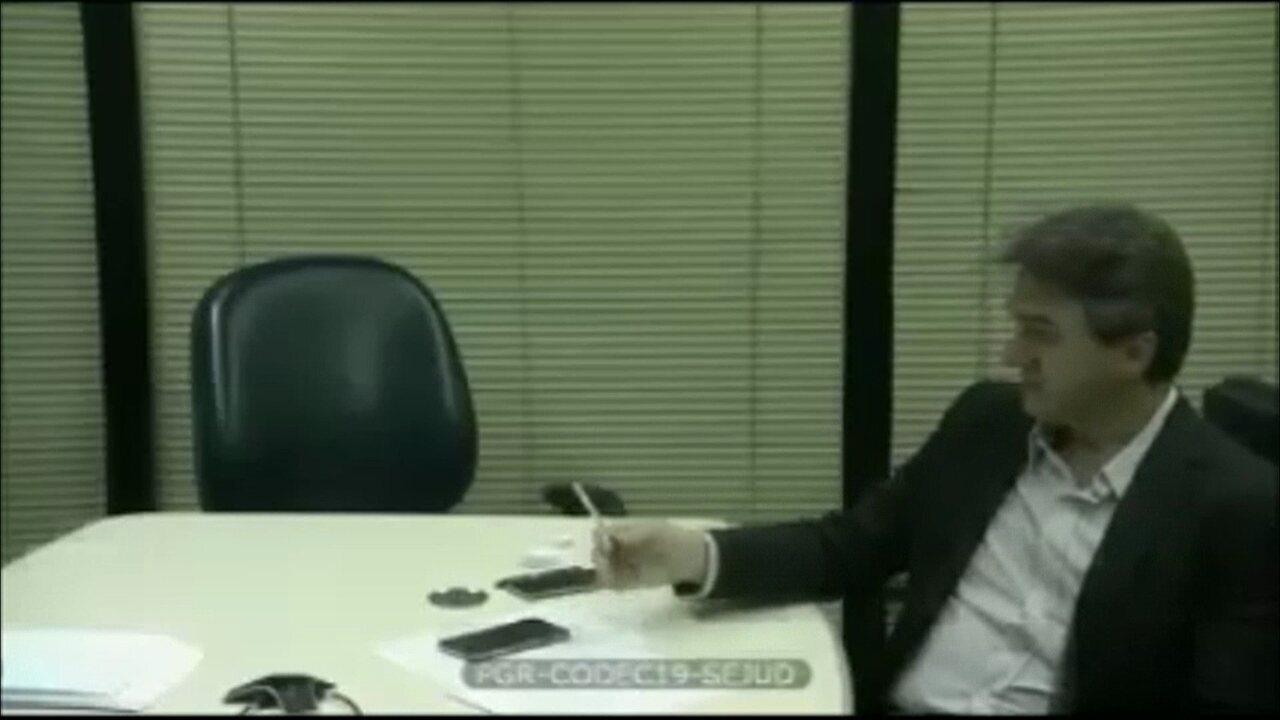 Joesley conta que pagou R$6 milhões para ministro do Desenvolvimento, Indústria e Comércio