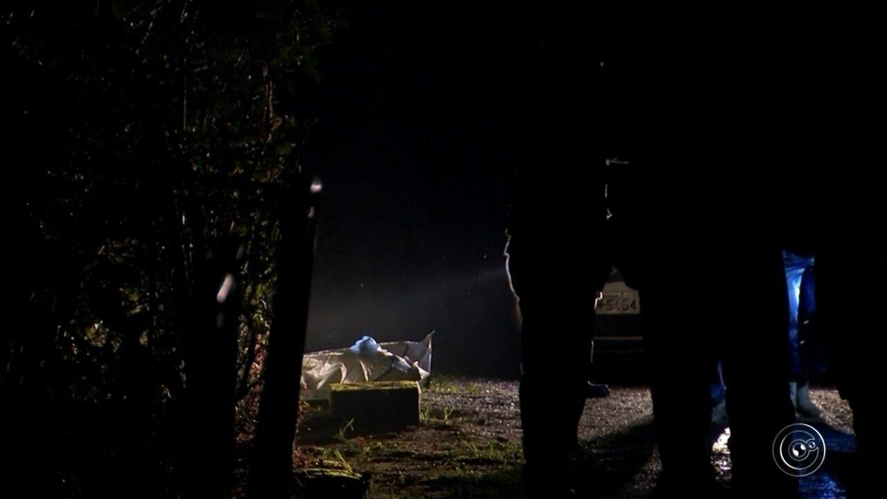 Bombeiros encontram corpo no rio Tietê que pode ser de jovem assassinada em Itu
