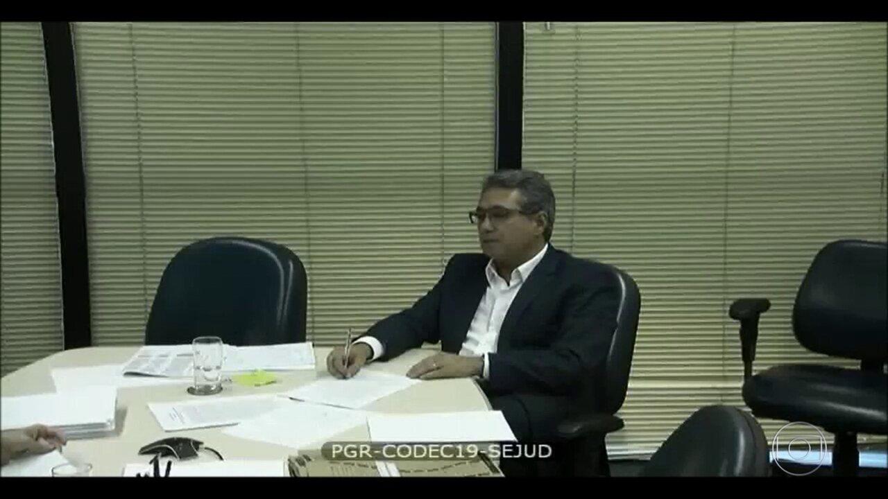 Sérgio Cabral cobrou propina milionária por construção de fábrica, diz delator
