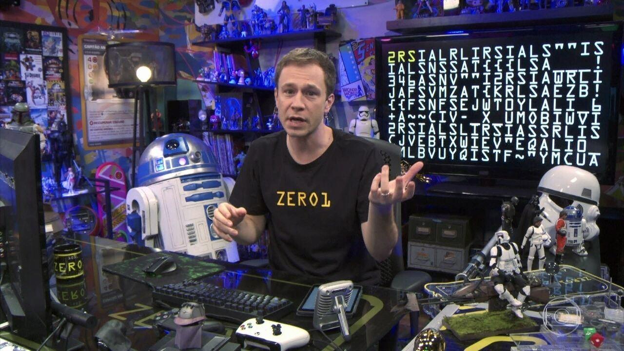 Tiago Leifert fala sobre os 40 anos de Star Wars