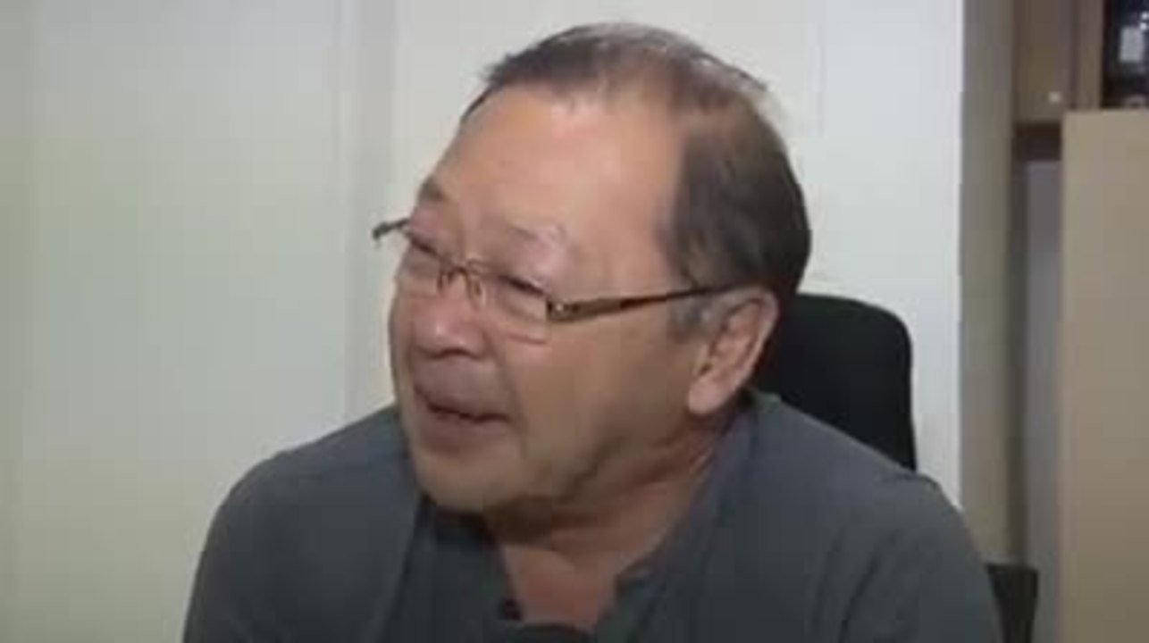 Diretor chora ao comentar precariedade do Hospital Regional de Sorriso