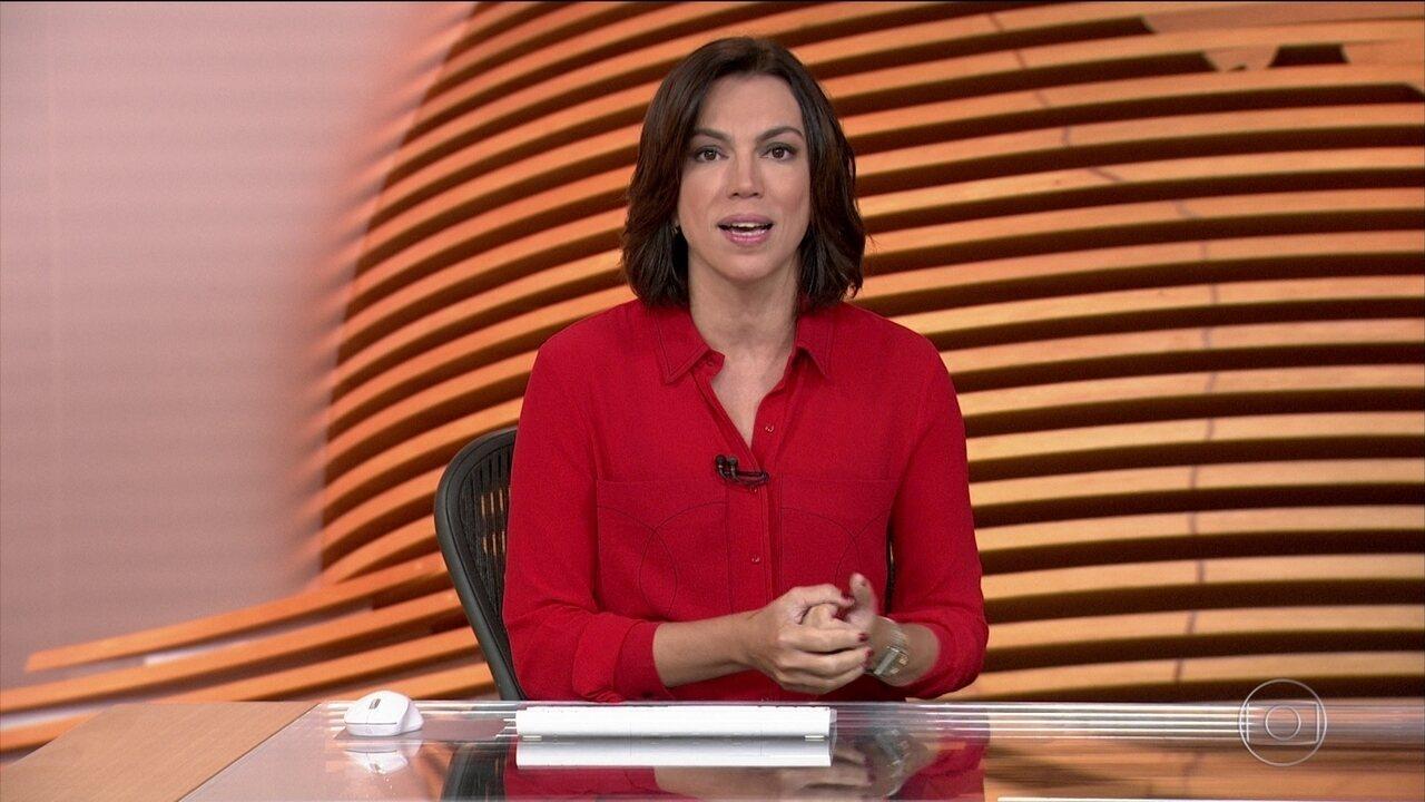 Procurador-geral da República defende acordo de delação da JBS