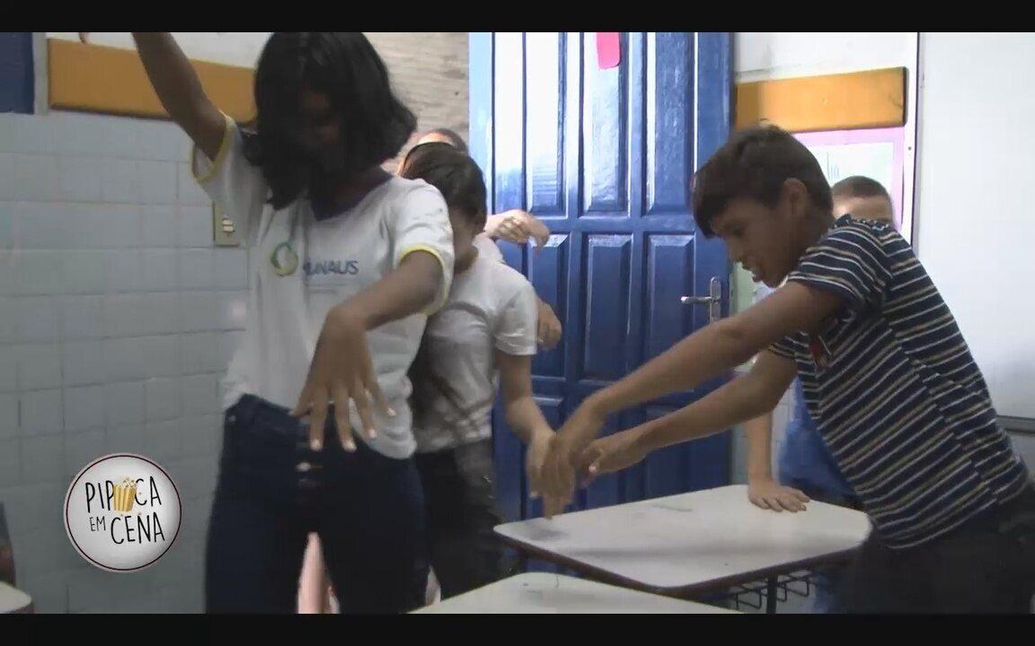 Assista o filme 'Sobre Bullyings e Zumbis'