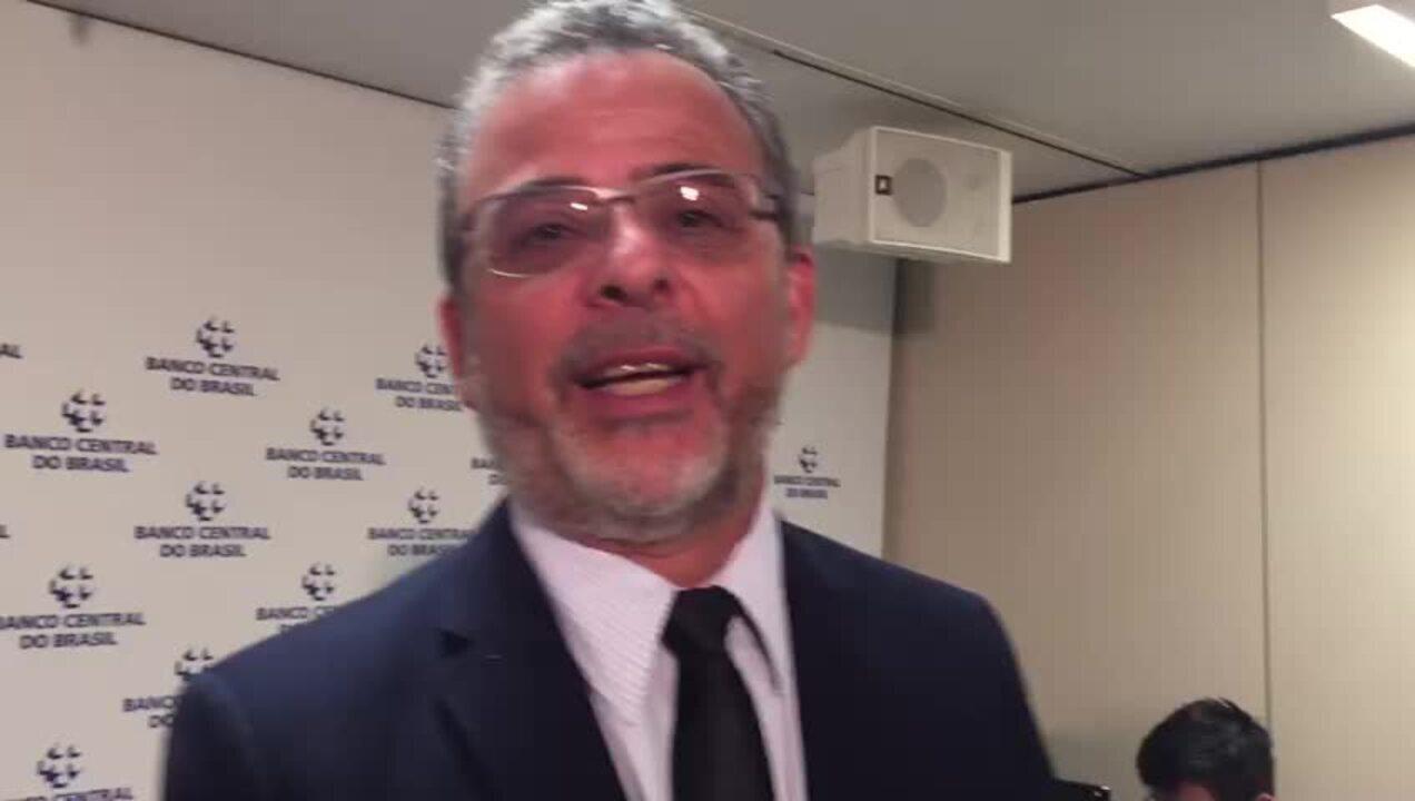 Tulio Maciel, do Banco Central, comenta resultado dos juros em abril