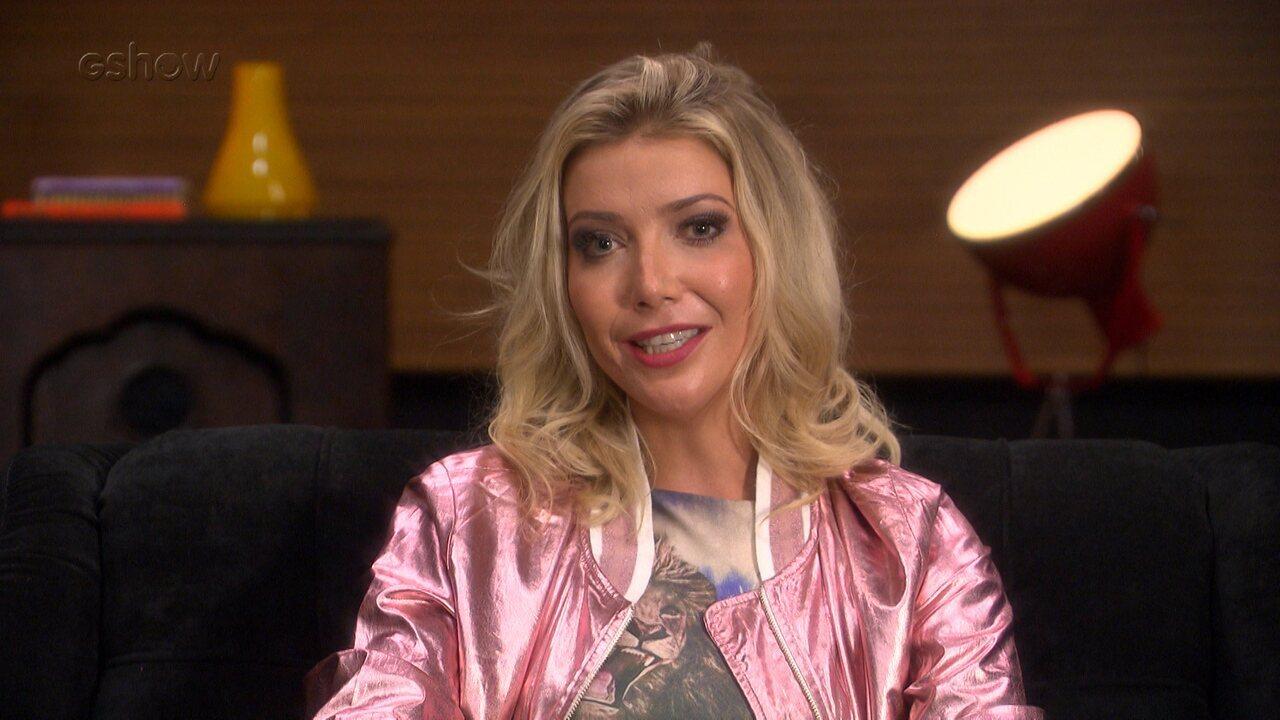 Elenco fala da emoção de participar do 'Show dos Famosos'