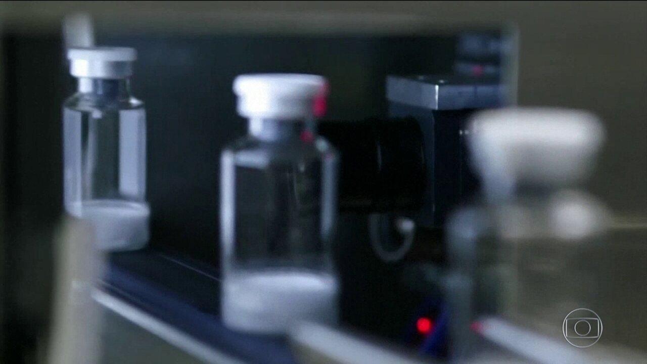 Pesquisadores turbinam antibiótico, que fica mil vezes mais forte
