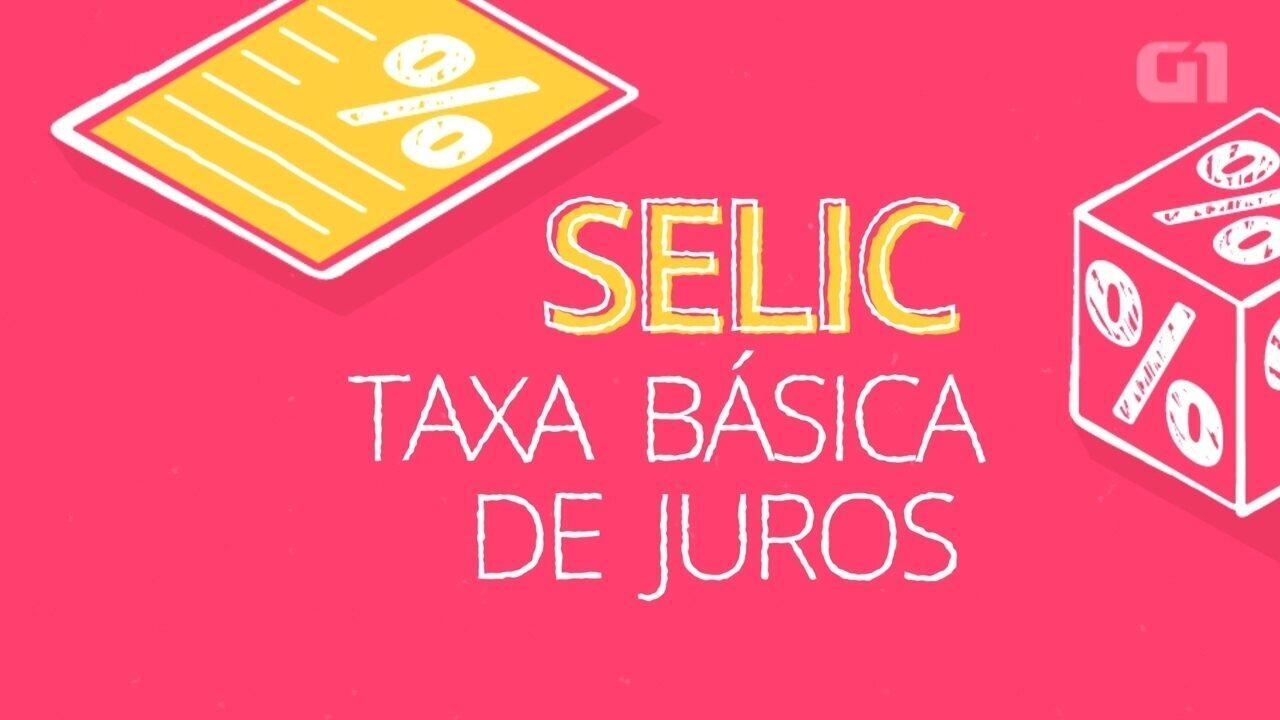 Educação Financeira: entenda o que é a taxa Selic