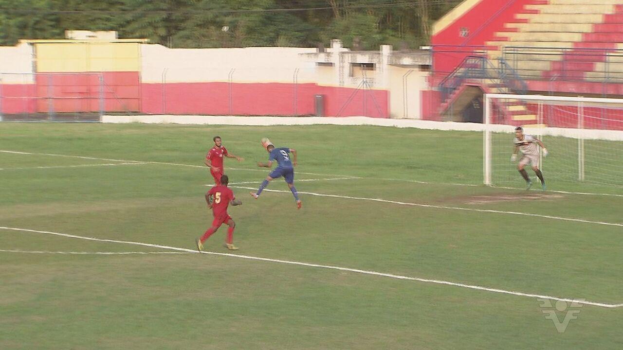 Jabaquara perde para o São José, e técnico desabafa