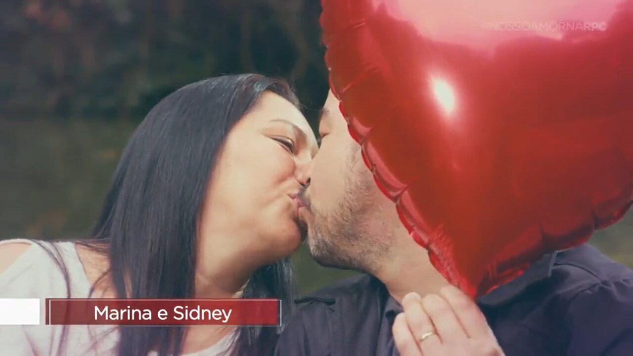RPC lança campanha de Dia dos Namorados