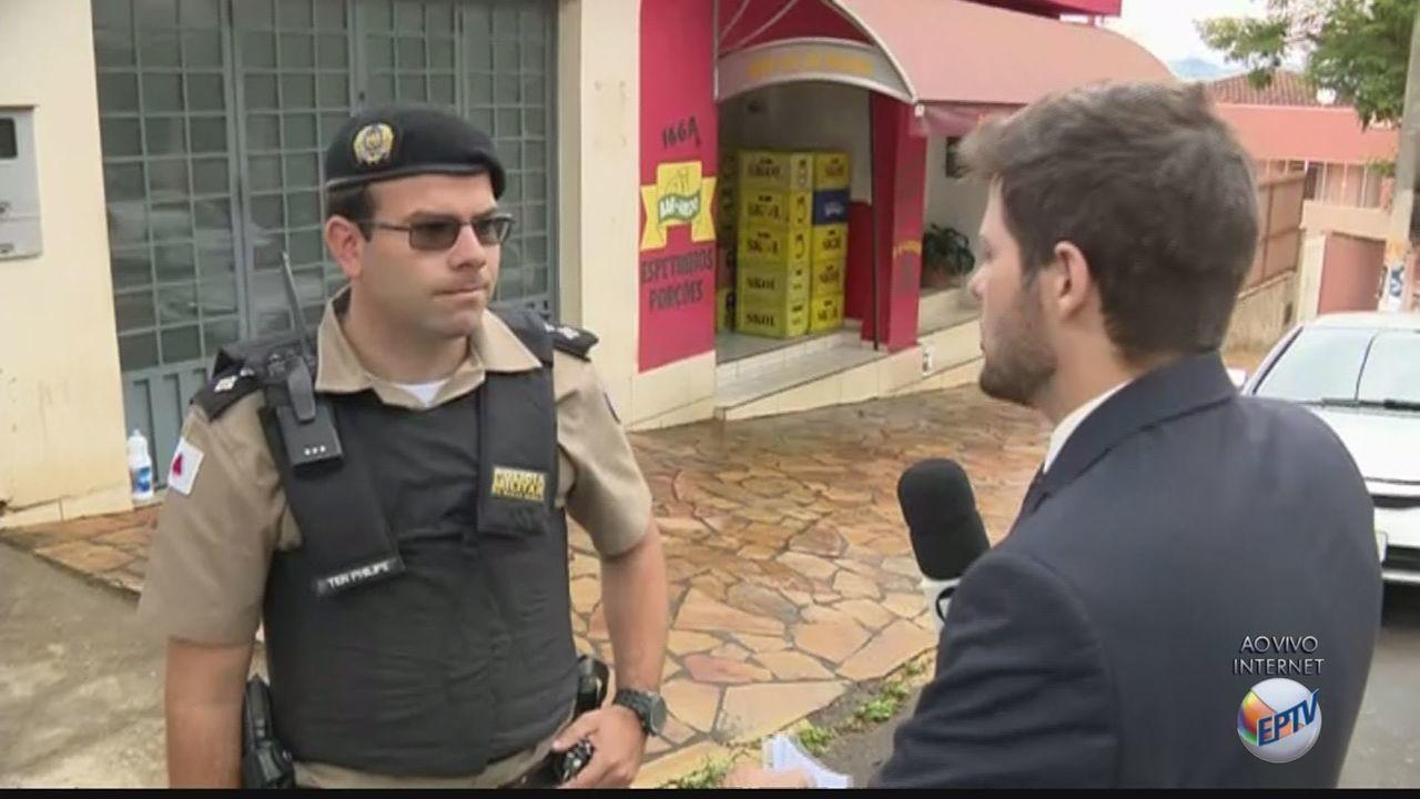 Segundo colocado na eleição para prefeito de Borda da Mata, ex-vereador é morto em Estiva