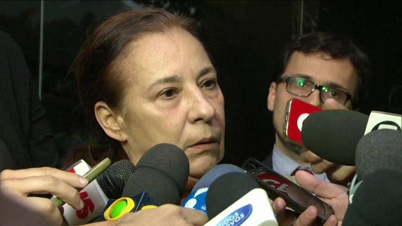 Médica que negou atendimento a bebê presta depoimento em delegacia no Rio