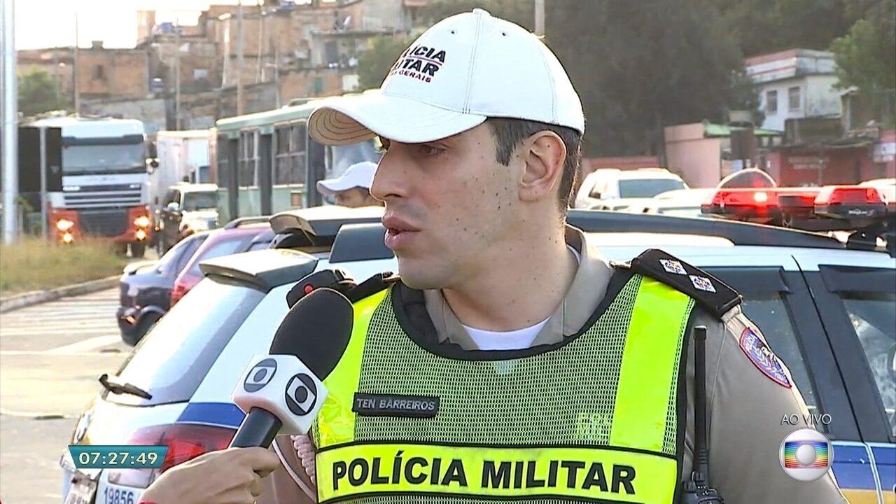 Novos radares de controle de velocidade começam a funcionar em Minas
