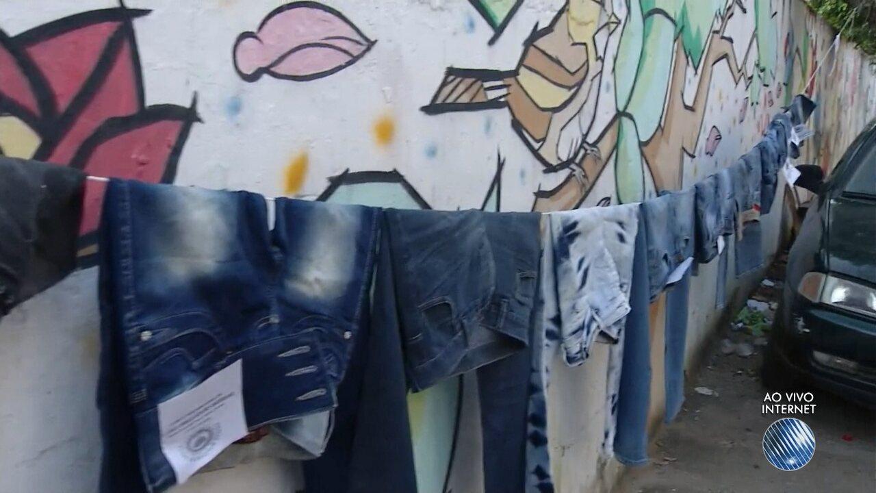 'Inverno Quentinho': PM desenvolve campanha de doação de roupas e agasalhos