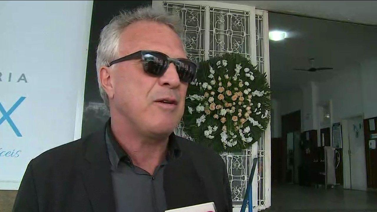 """""""Tinha o talento de desarmar as pessoas"""", diz Pedro Bial sobre Jorge Bastos Moreno"""