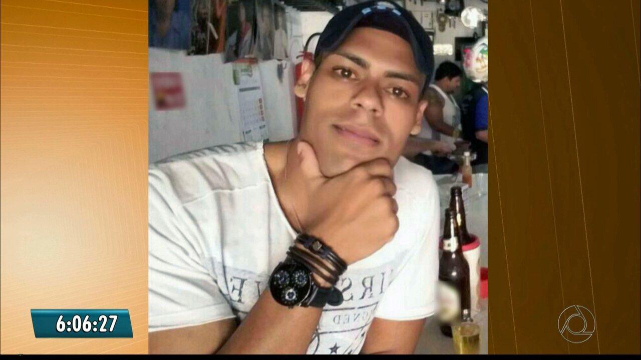 Homem é morto em tentativa de assalto dentro do Parque do Povo em Campina Grande