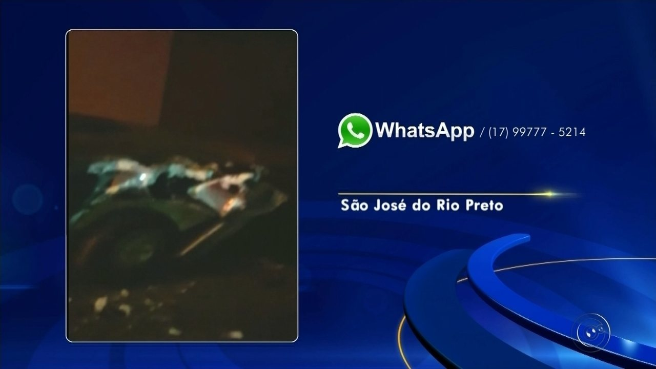 Motoristas são flagrados dirigindo embriagados em Rio Preto