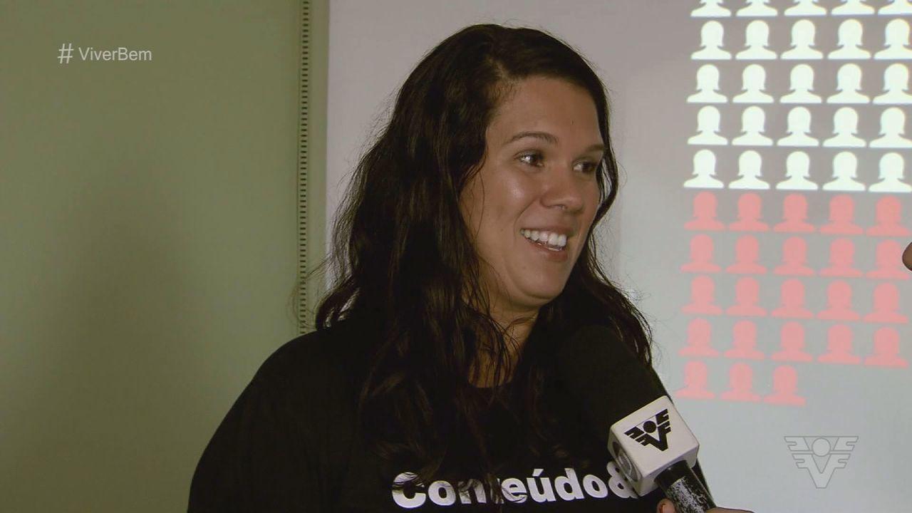 Viver Bem: Mães Empreendedoras - Entrevista com Daniela Junco