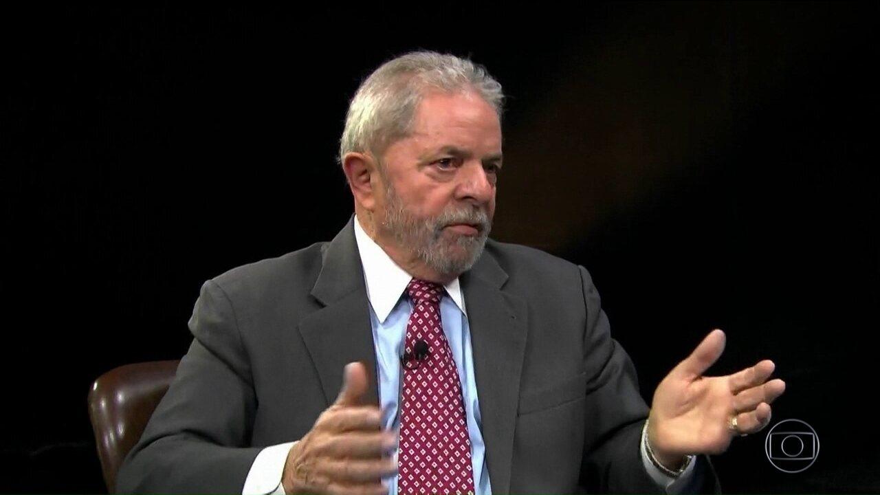 Lula tem último dia para alegações finais no caso do tríplex do Guarujá