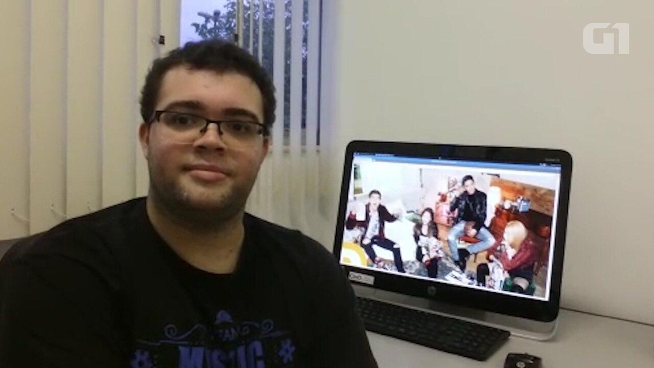 858cf0b876e5d Junot fala sobre grupo coreano que vai se apresentar em Salvador no fim de  semana