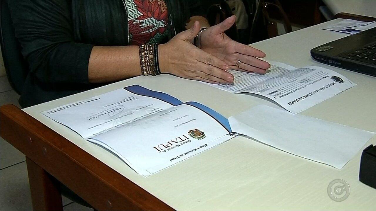 Vereadoras trocam ofensas em redes sociais e são afastadas do cargo em Itapuí