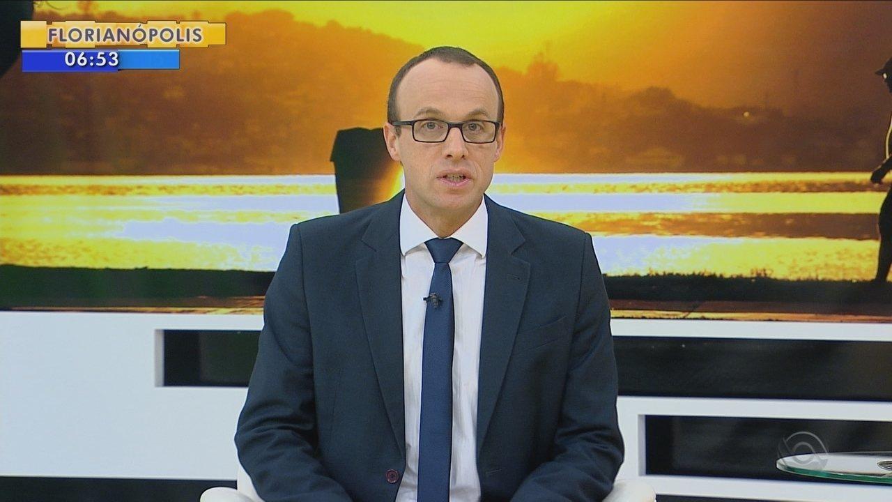 Renato Igor fala sobre condenações da Operação Moeda Verde
