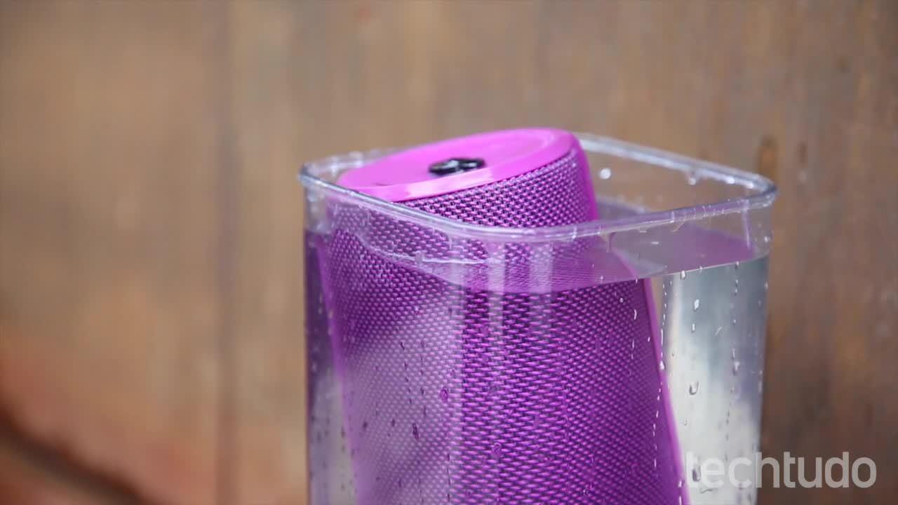 Caixa de som Bluetooth: cinco dicas para usar melhor