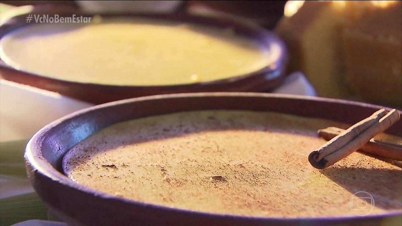 Pratos tradicionais tem nomes iguais e preparos distintos em diferentes lugares