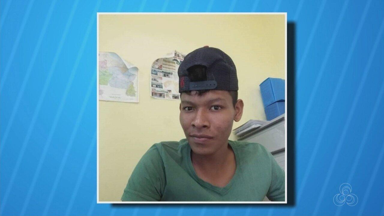 Homem morre após moto atingir pedestres em Apuí, no AM