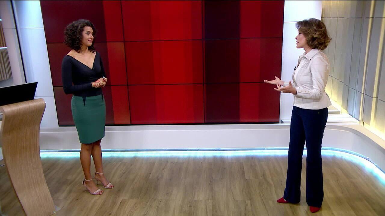 Natuza: 'Mesmo afastado, Aécio ajudou a influenciar principais decisões do PSDB'