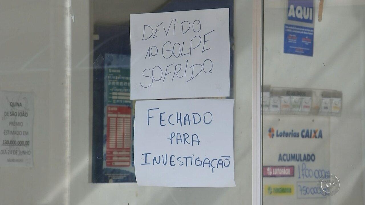 Golpe deixa moradores de Tabatinga sem serviço de lotérica