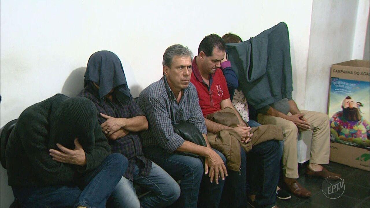 Gaeco prende dois ex-prefeitos de Igarapava, SP, suspeitos de fraude em licitações