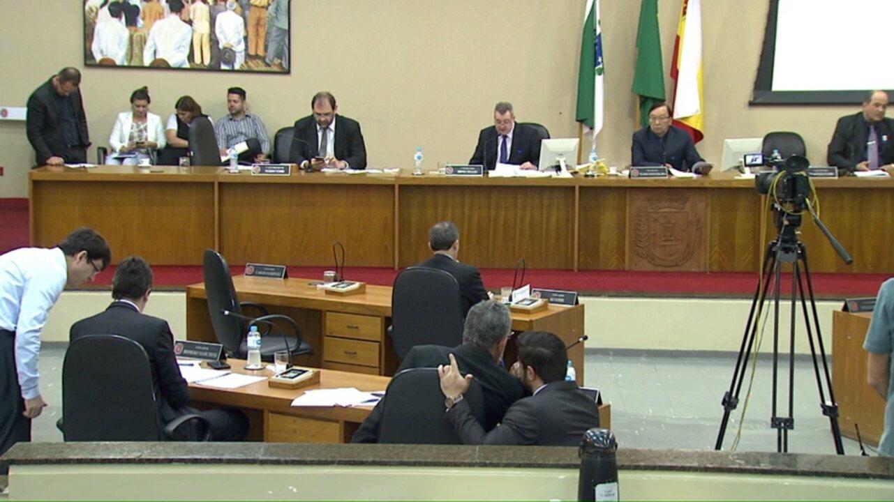 Plano de gerenciamento de resíduos sólidos deve ser votado na Câmara na semana que vem