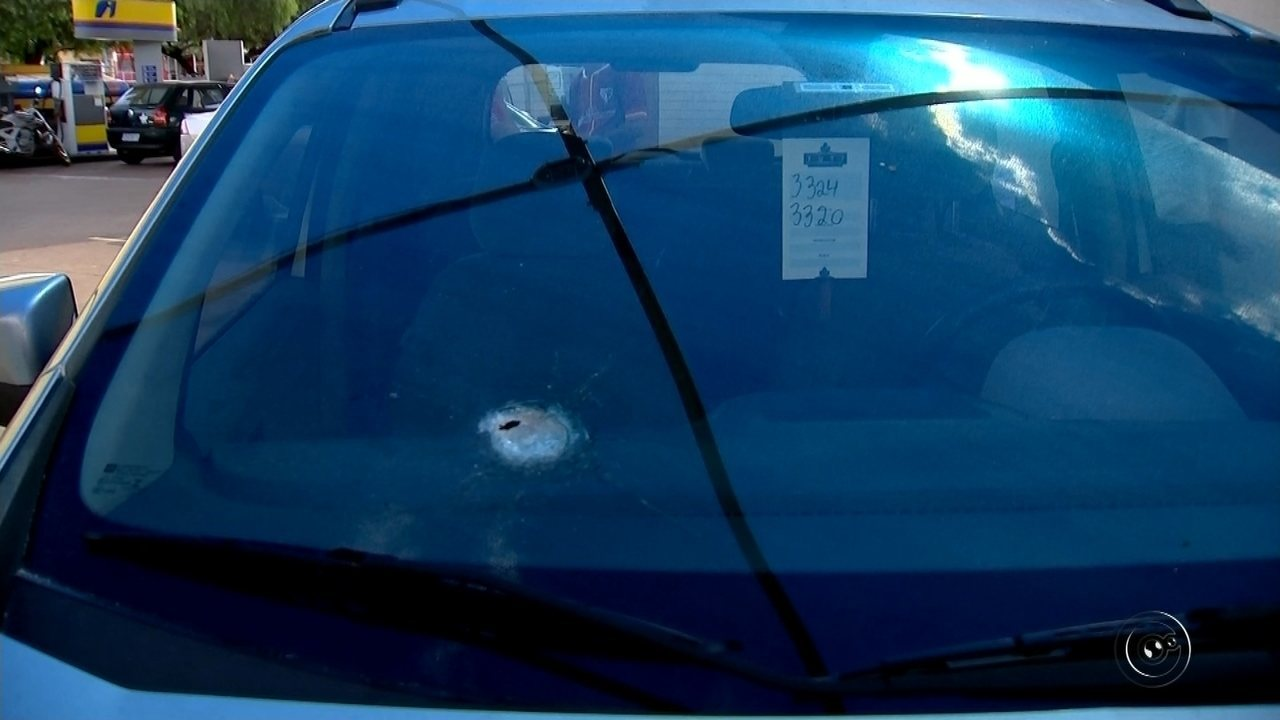 Suspeitos de participarem de tiroteio em Olímpia têm prisão decretada
