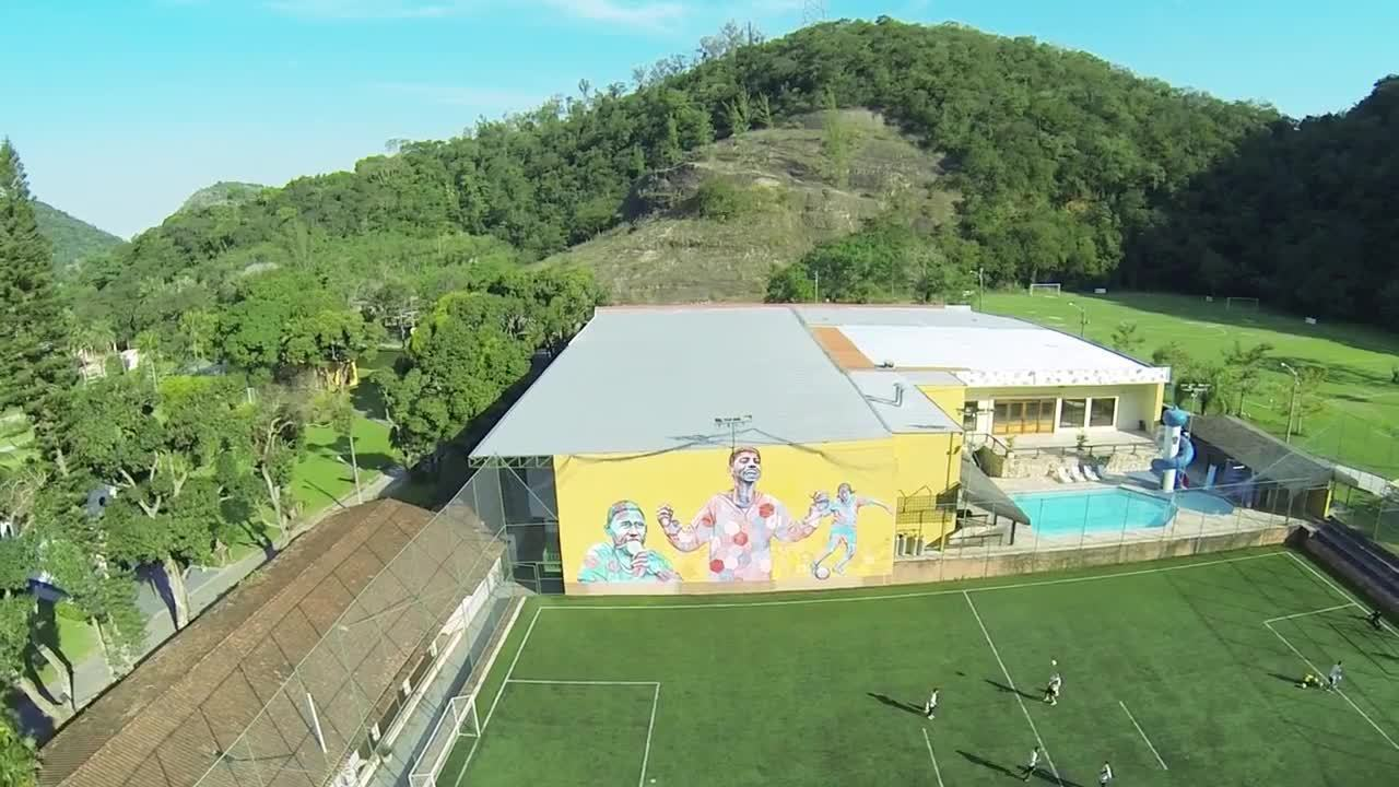 Conheça o Espaço Lonier, provável futuro CT do Botafogo