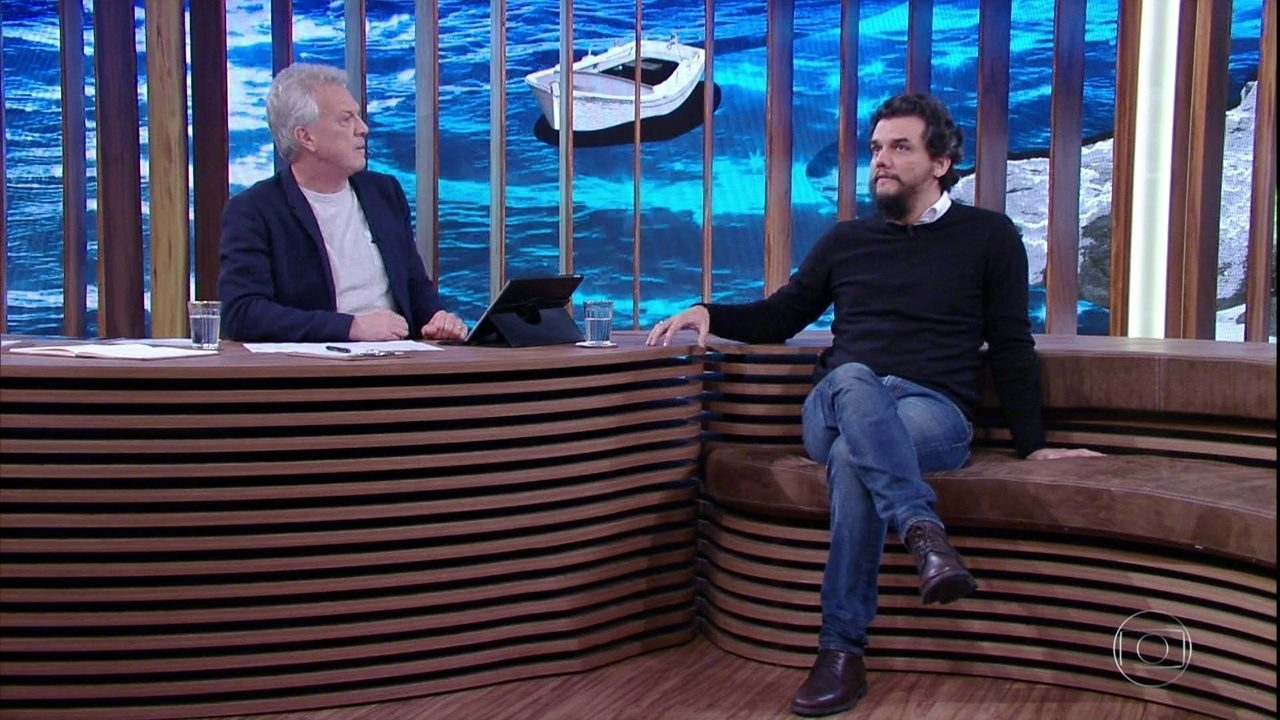 Wagner Moura fala sobre como a política influencia suas relações pessoais