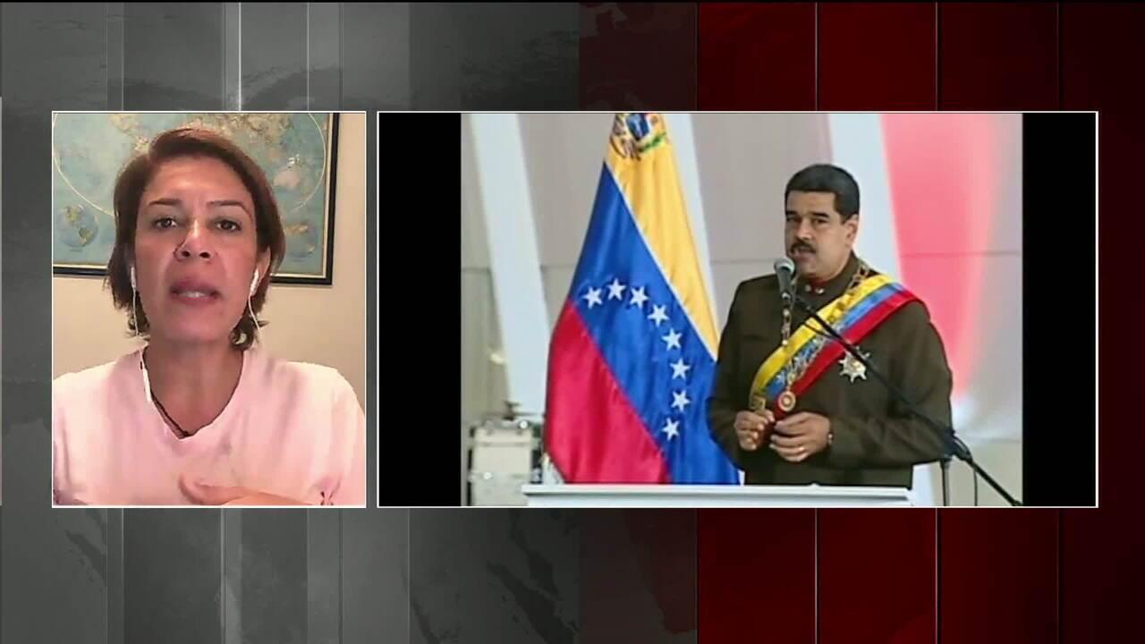 Começa o plebiscito por Constituinte na Venezuela