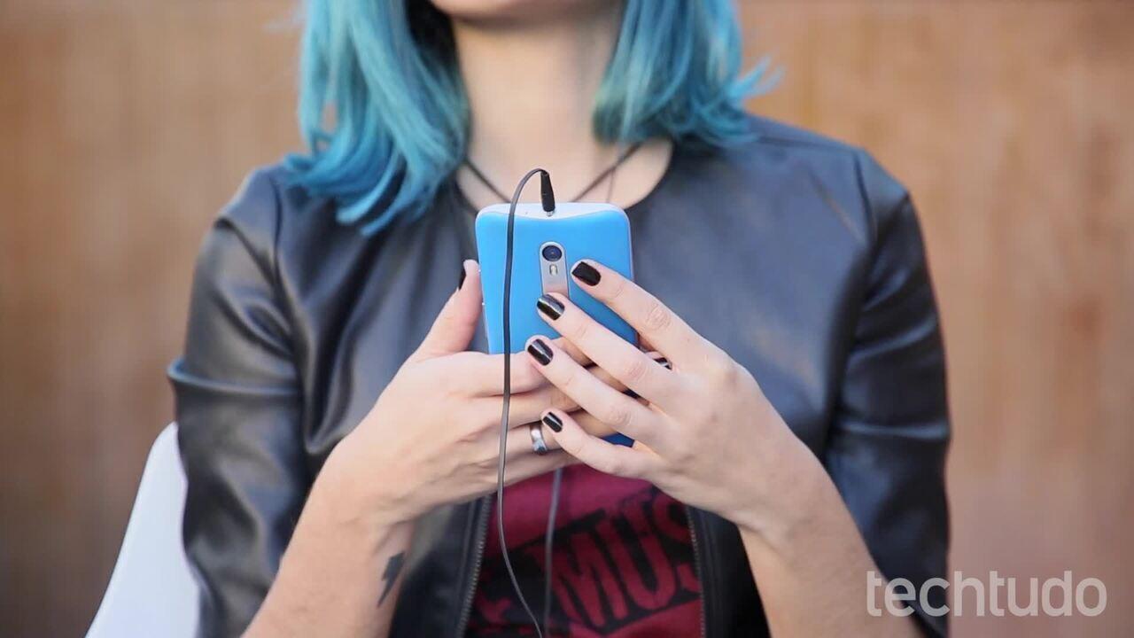 Vídeo mostra como fechar o app do YouTube e continuar ouvindo vídeos