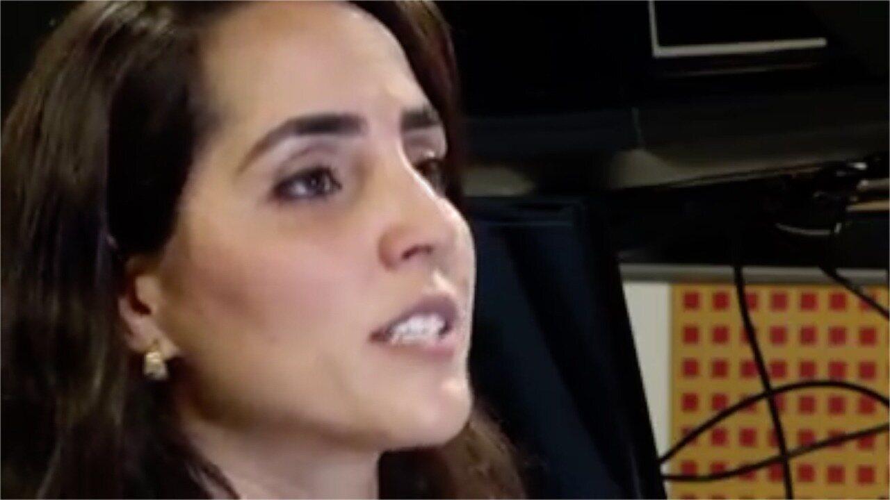 RJ Inter TV 2ª Edição de Campos tem nova apresentadora a partir desta segunda (17)