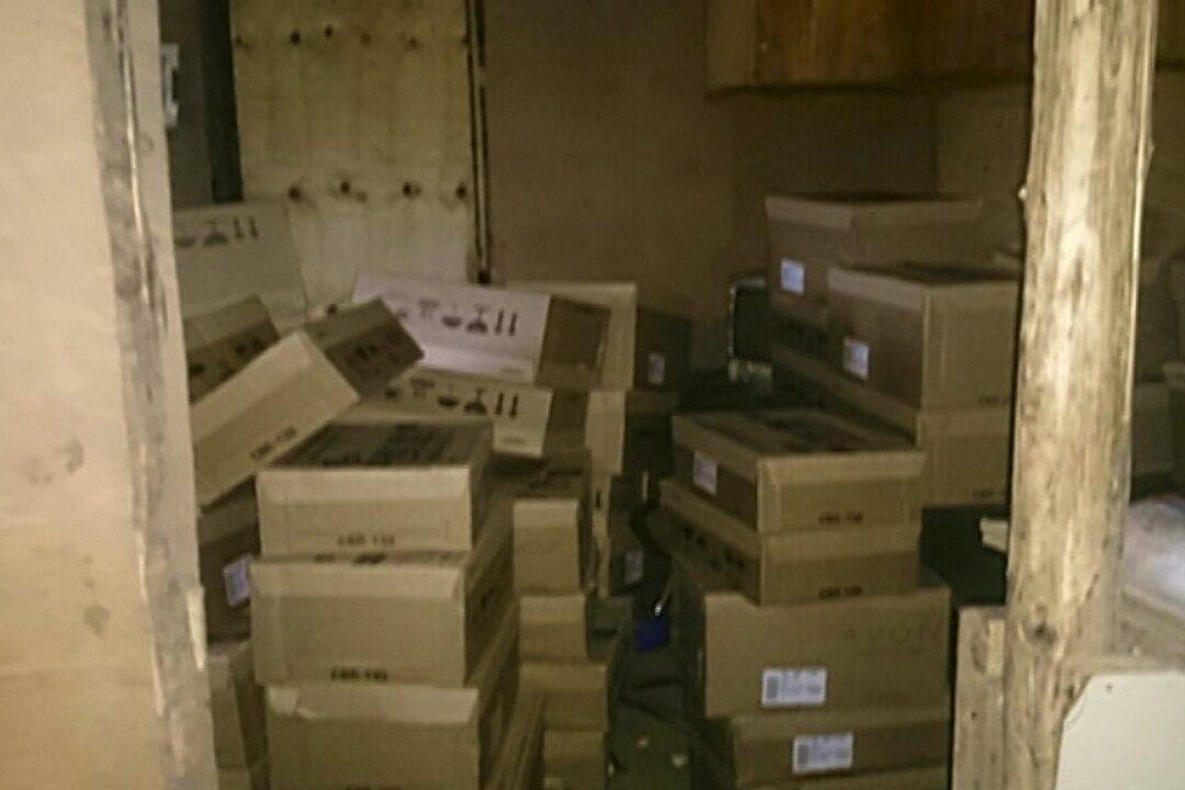 Polícia procura por seis suspeitos de roubo de carga em Suzano