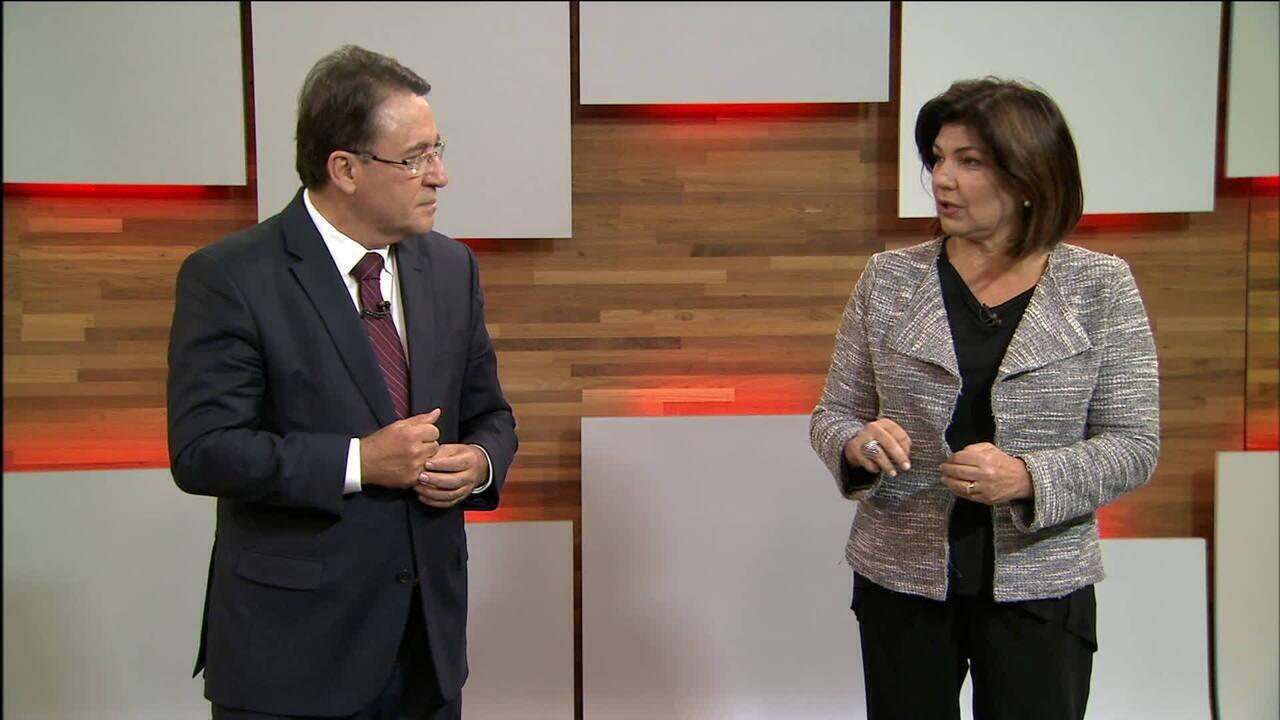 João Borges: 'O salário inicial é muito elevado e há a cultura de se aposentar mais cedo'