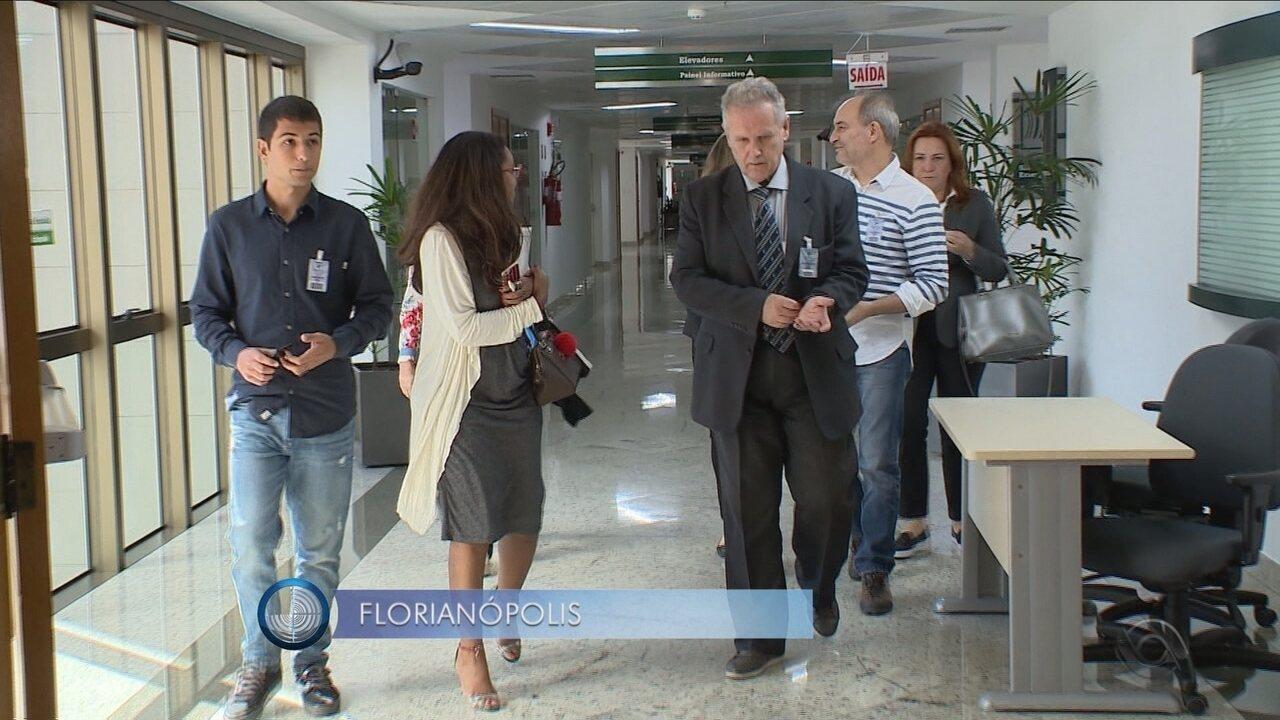 MPF e Prefeitura de Florianópolis decidem cronograma para conferência do Plano Diretor