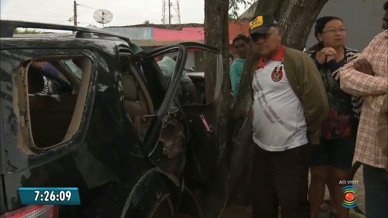 Três reféns, um policial e dois suspeitos ficam feridos em tiroteio na PB