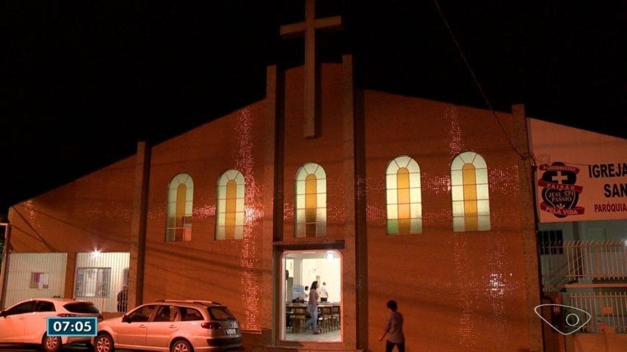 Assaltos fazem igrejas fecharem mais cedo ou nem abrirem no ES