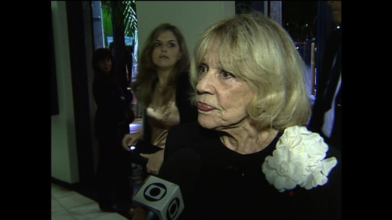 Morre aos 89 anos a atriz francesa Jeanne Moreau