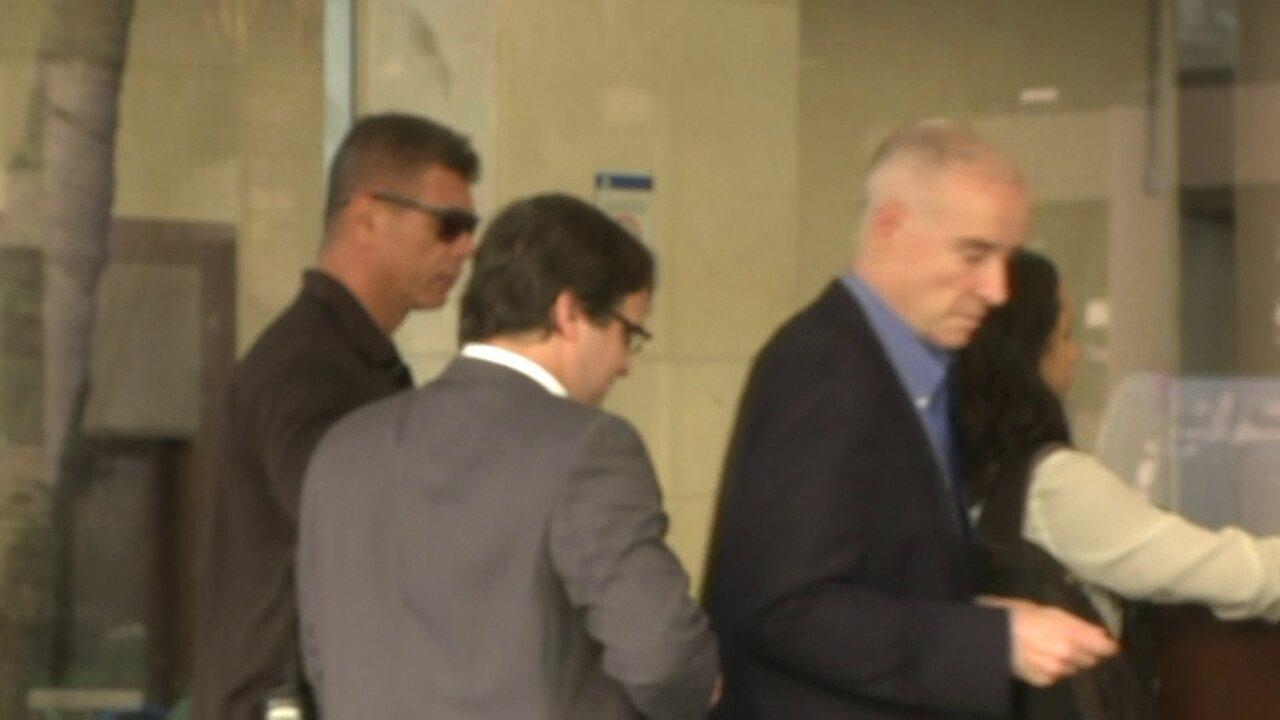 Cabral admite caixa dois de R$ 30 milhões de Eike